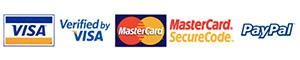 Tienda online con pago seguro de Amazon